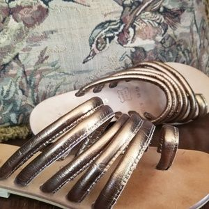 Shoes - Sand Dancers Sandles